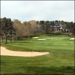 Harwich Port Golf Club